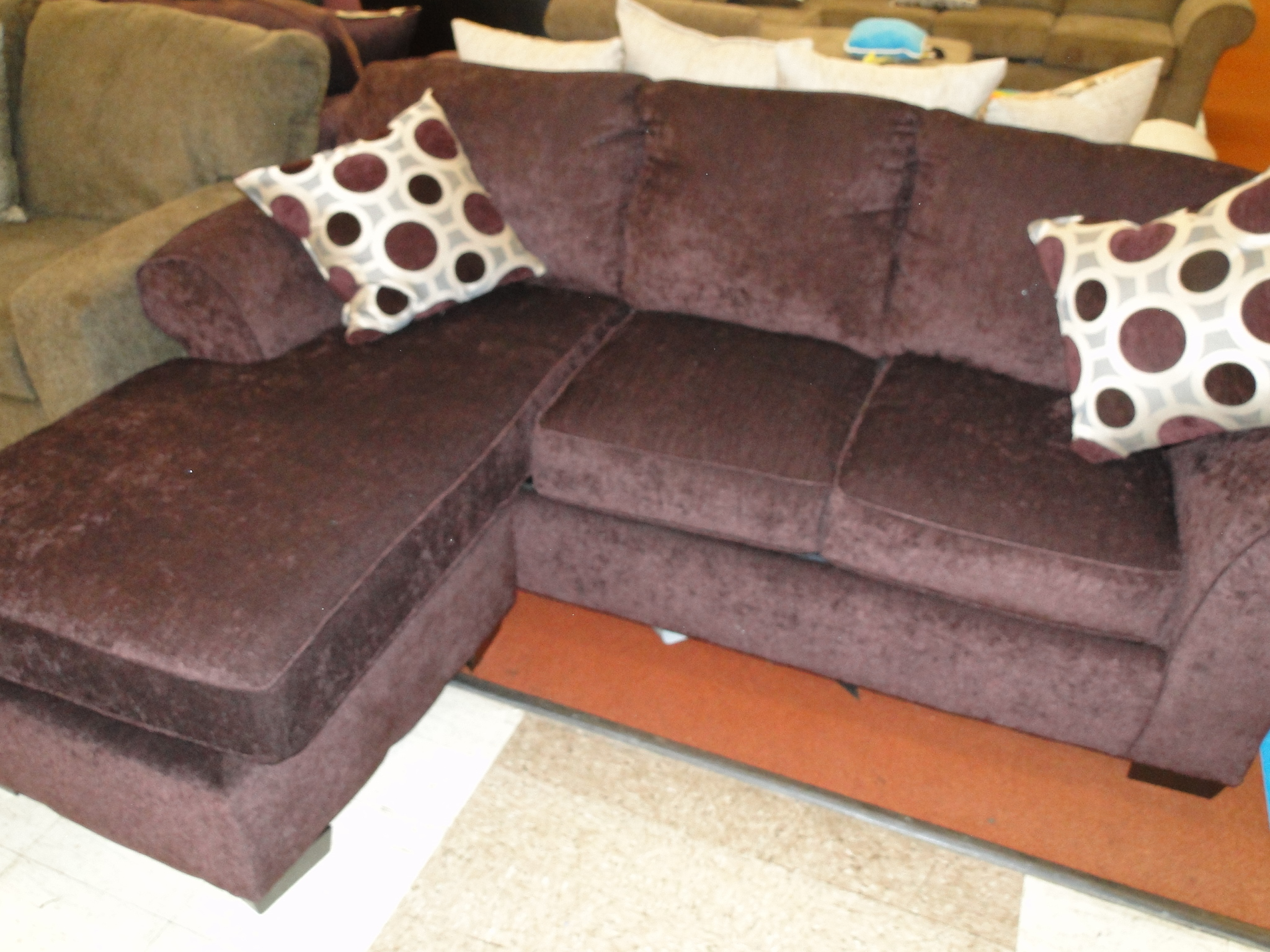 Fabulous Hide A Bed Couch Elderberry Color Brand New Made In Usa Alphanode Cool Chair Designs And Ideas Alphanodeonline